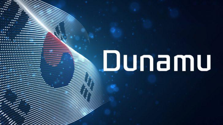 Upbit運営会社「Dunamu」韓国初の暗号資産事業者ライセンス申請