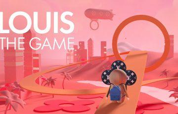 ルイ・ヴィトン:NFTも収集できるゲームアプリ「LOUIS THE GAME」公開