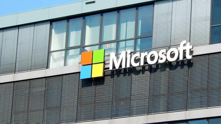 Microsoft「台帳に依存しないトークン発行・管理技術」の特許取得