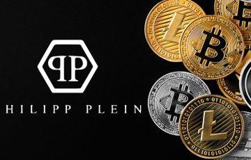 PHILIPP PLEIN「合計15銘柄の仮想通貨決済」に対応【ファッションブランド初】