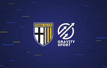 パルマ・カルチョ1913:NFTマーケットプレイス運営の「Gravity Sport」と提携
