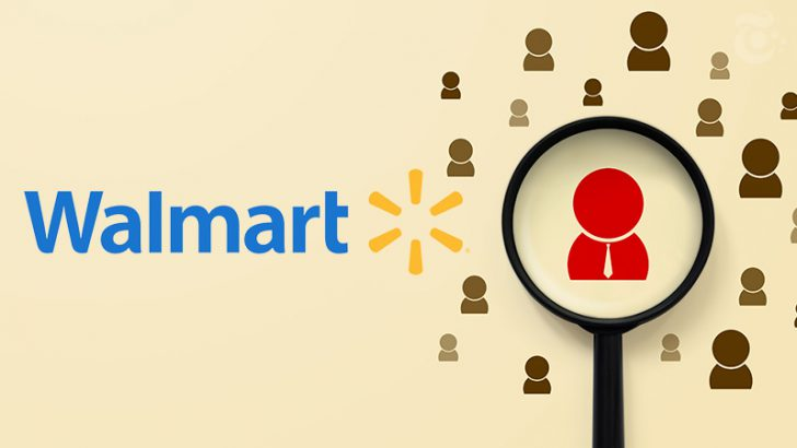 Walmart(ウォルマート)「仮想通貨・デジタル通貨のプロダクト責任者」を募集