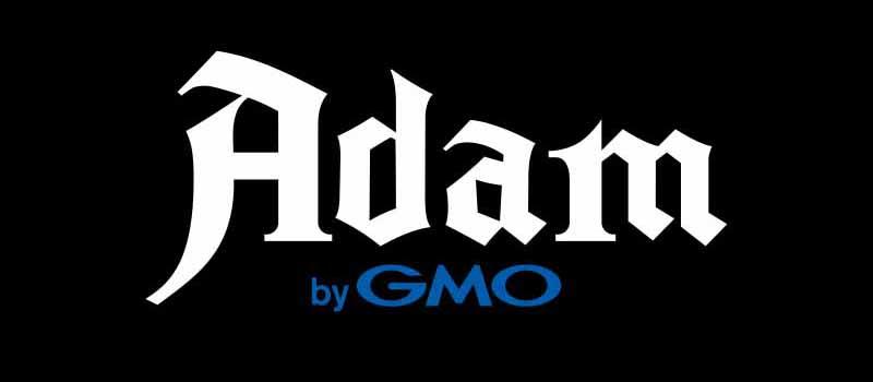 Adam-by-GMO-TOP