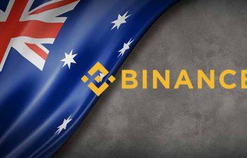 BINANCE「オーストラリア居住者向けサービスの一部停止」を発表