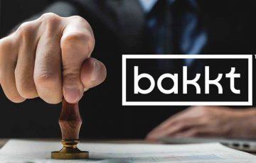 Bakkt:NYSEへのSPAC上場に向けた申請で「米SEC」から承認獲得