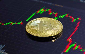 仮想通貨市場全体で「価格急落」エルサルバドル政府はビットコイン押し目買い