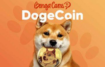 ライブチャット大手「BongaCams」ドージコイン決済に対応