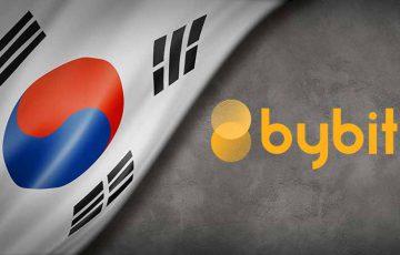 Bybit「韓国向け一部サービスの終了」を発表|現地の規制強化に対応