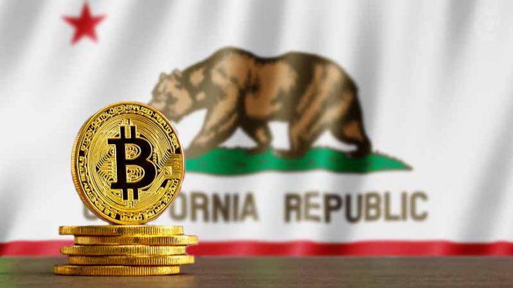 アメリカで最も仮想通貨フレンドリーな州は「カリフォルニア州」Crypto Head調査