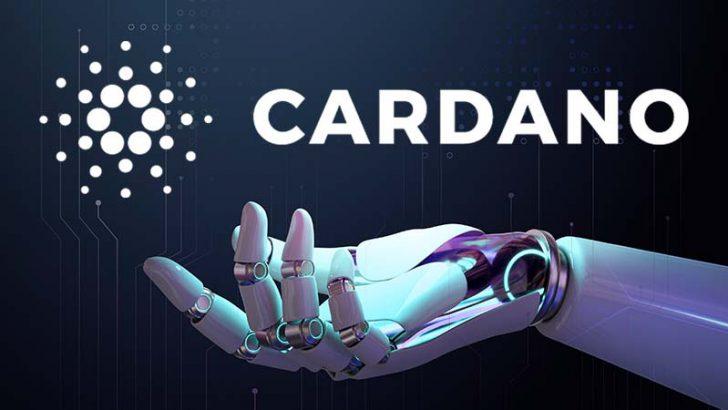 ヘルスケアAIロボットGrace「カルダノブロックチェーン」を採用