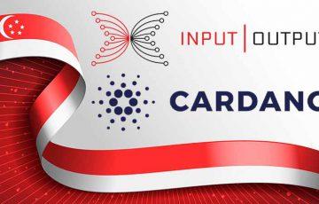 カルダノ開発企業:シンガポールの「グローバルCBDCチャレンジ」ファイナリストに選出