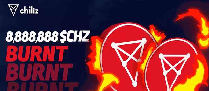 Chiliz-8888888CHZ-Burnt