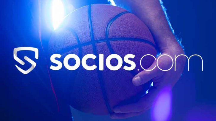 Chiliz&Socios:NBA所属「Oklahoma City Thunder・Washington Wizards」と提携