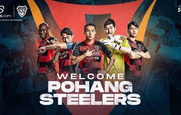 Chiliz&Socios:韓国のプロサッカークラブ「浦項スティーラース」と提携