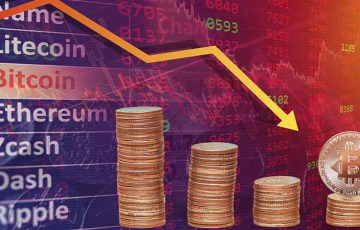 仮想通貨価格「再び大幅下落」今後予想される動きは?