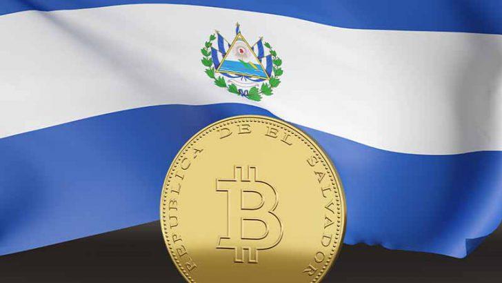 エルサルバドルの人権団体「政府のビットコイン購入・ATM設置」についての調査を依頼