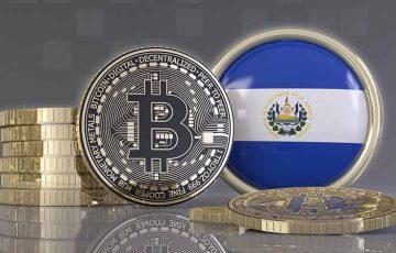 エルサルバドル:ビットコイン法定通貨化に先立ち「合計400BTC」を購入