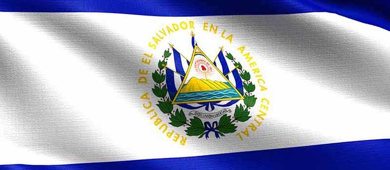Elsalvador-Flag