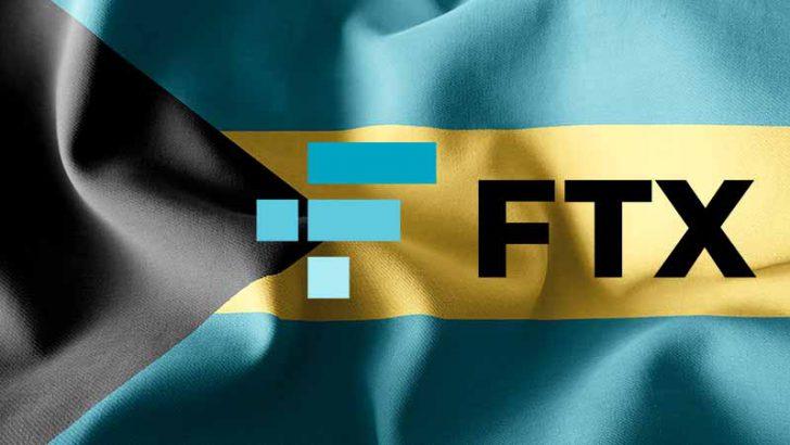暗号資産取引所「FTX」香港からバハマに本社移転