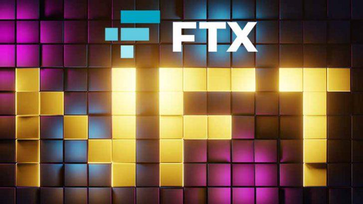暗号資産取引所FTX「NFTを発行・販売できる新機能」を追加