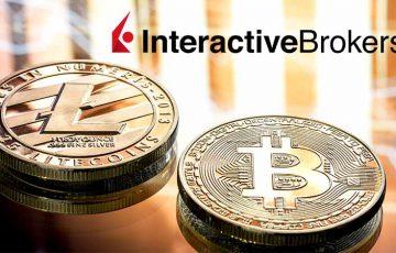 米大手証券会社「Interactive Brokers」暗号資産4銘柄の取引サービス開始