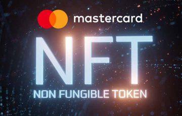 Mastercard「初のNFT作品」を発行|ASローマ・モウリーニョ監督のサイン入り