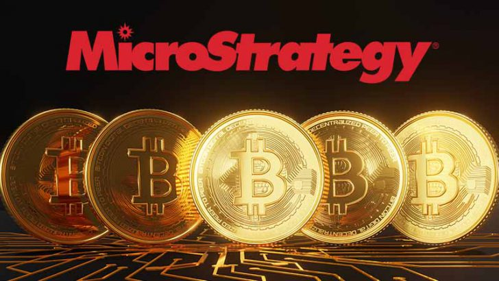MicroStrategy:ビットコイン「267億円相当」を追加購入