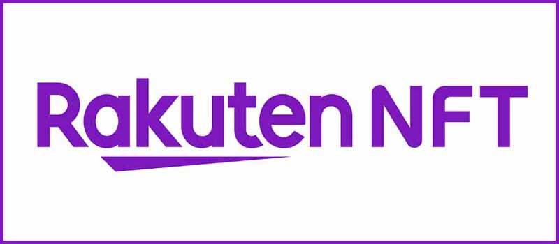 Rakuten-NFT-Logo