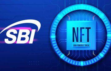 SBI:NFT事業手がける「スマートアプリ」を子会社化|SBINFT株式会社に社名変更