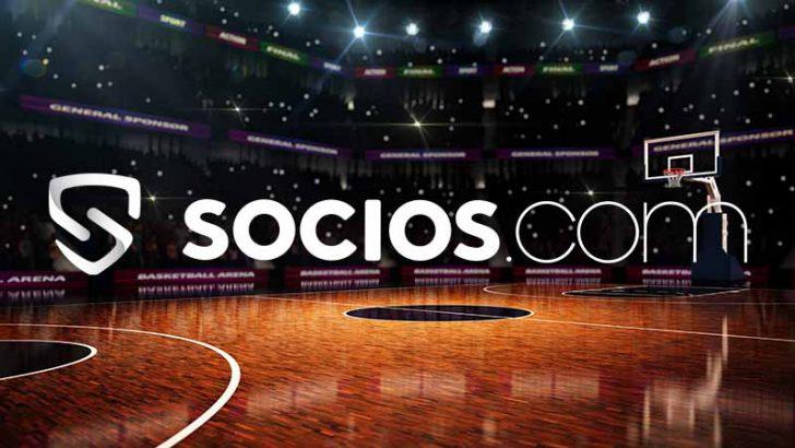 Chiliz&Socios:NBAチーム「Miami Heat・San Antonio Spurs」と提携