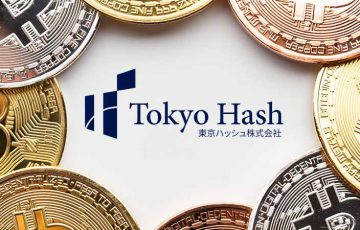 東京ハッシュ「暗号資産現物取引サービス+新規口座開設申込受付」を開始