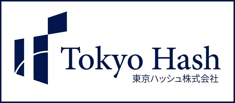 TokyoHash-Logo
