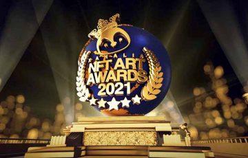 全世界のNFTクリエイターを発掘・支援「XANALIA NFTART AWARD 2021」開催へ