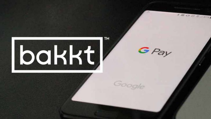 Bakktの仮想通貨対応デビットカード「Google Pay」に追加可能に