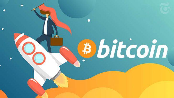 ビットコイン:BINANCEのBTC/USDTペアで「過去最高値」突破|アルトコイン価格も回復傾向
