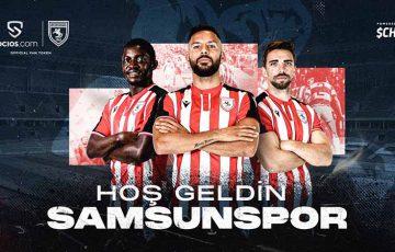 Chiliz:トルコのサッカークラブ「Samsunspor」と提携|$SAMファントークン発行へ