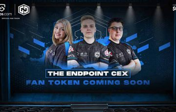 Chiliz:イギリスのeスポーツ団体「Endpoint CeX」と提携|$ENDCEXファントークン発行へ