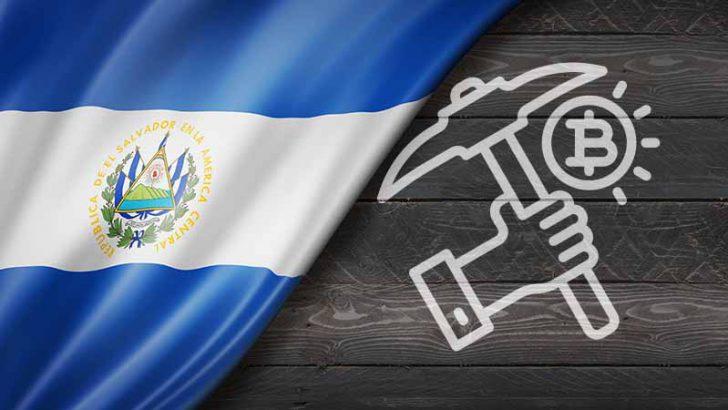 エルサルバドルの地熱マイニング施設「初のビットコイン採掘」に成功
