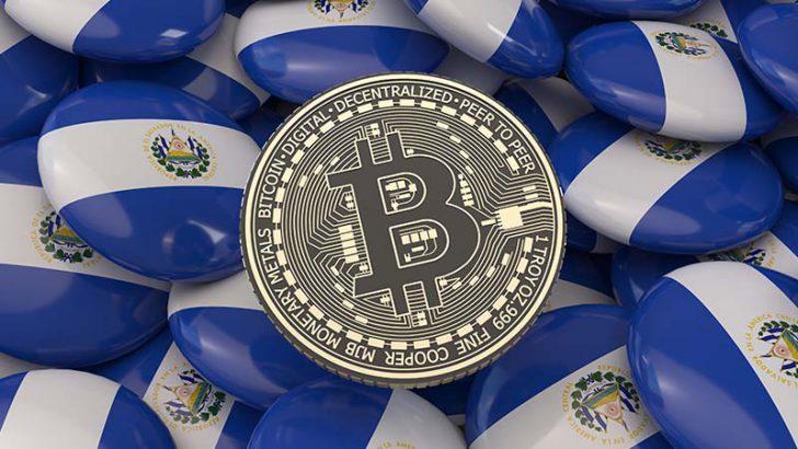 エルサルバドル政府「ビットコイン」を追加購入|過去最多の420BTC