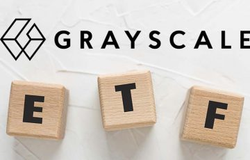 Grayscale:ビットコイン投資信託を「現物ETF」に転換する申請書提出か=CNBC