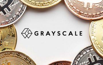 世界最大のビットコイン投資信託を「現物ETF」に転換|Grayscaleが正式に申請
