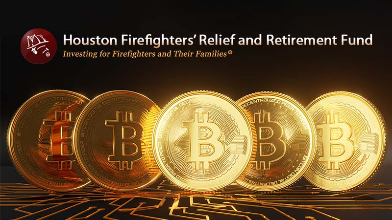 ビットコイン・イーサリアムに「約28億円」を投資:米テキサス州の消防士年金基金