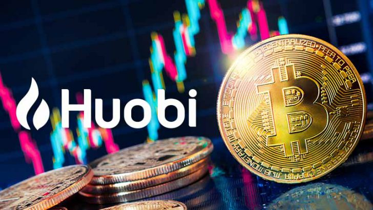 Huobi Japan「API性能が5倍に向上」より高頻度な売買にも対応可能に