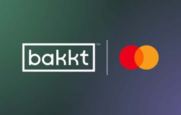 Mastercard×Bakkt「仮想通貨報酬還元」などを可能にする新サービス提供へ