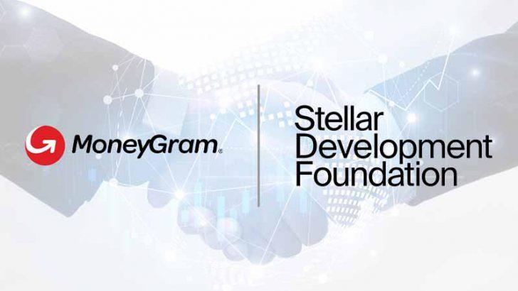 国際送金大手マネーグラム「ステラ開発財団」と提携|USDCの即時決済を提供