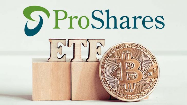 米SEC「ProSharesのビットコイン先物ETF」を承認|BTC価格は700万円台まで回復