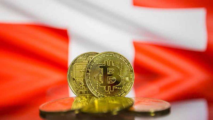 中央銀行に「準備資産としてのビットコイン保有」提案へ:スイスのシンクタンク2B4CH