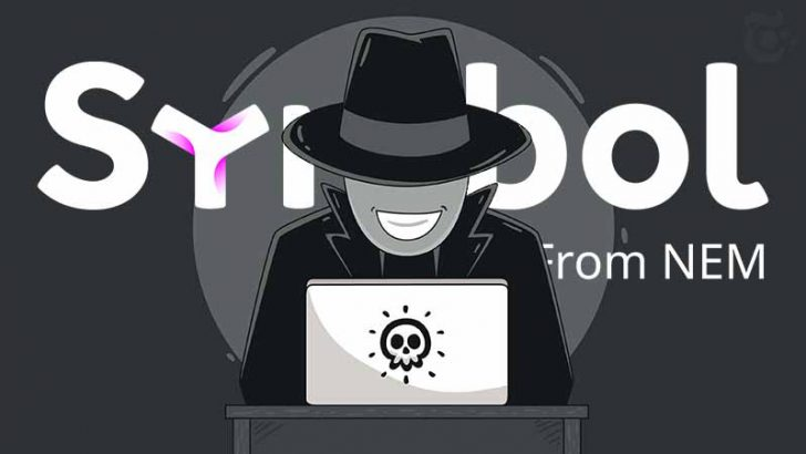 【重要】Symbolの技術を悪用した「XYM送金詐欺」に要注意|ウォレット利用者が標的に