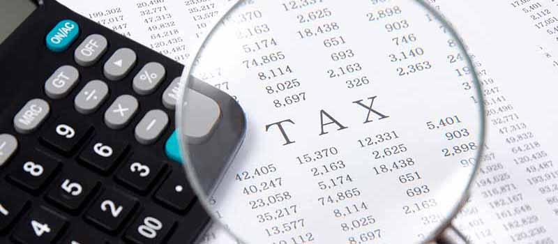 Tax-Audit