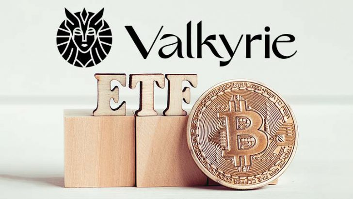 Valkyrieのビットコイン先物ETF「NASDAQ」で取引開始|米国で2例目